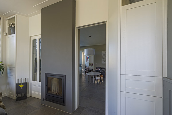 Loos-interieurbouw-kamer